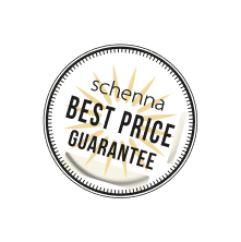 Badge - Best Price Guarantee Schenna